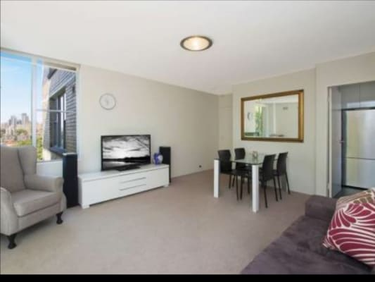 $310, Flatshare, 2 bathrooms, Wycombe, Neutral Bay NSW 2089