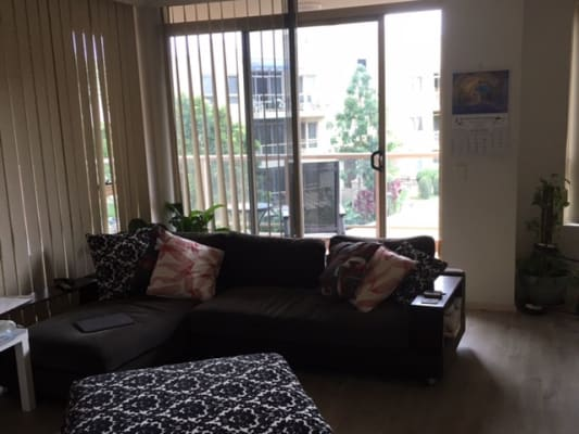 $400, Flatshare, 2 bathrooms, Yara Ave, Rozelle NSW 2039