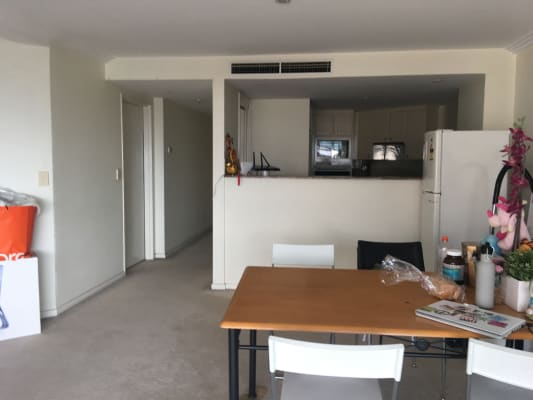 $400, Flatshare, 2 bathrooms, Harbour Street, Sydney NSW 2000
