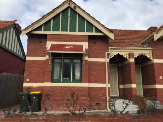 $187, Share-house, 3 bathrooms, Elm Grove, Balaclava VIC 3183