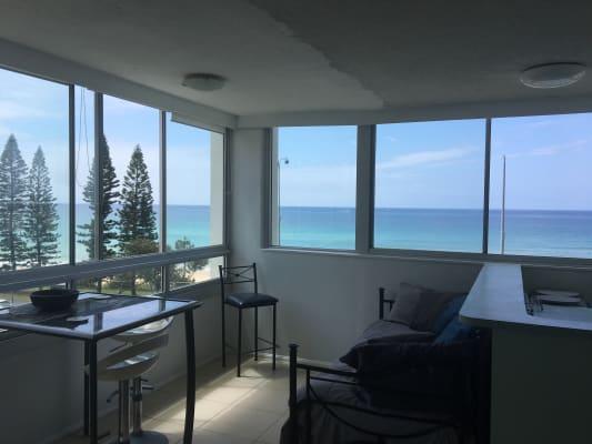 $250, Flatshare, 1 bathroom, Ocean Avenue, Surfers Paradise QLD 4217