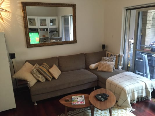 $300, Flatshare, 2 bathrooms, Greenwich Road, Greenwich NSW 2065
