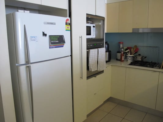 $340, Flatshare, 2 bathrooms, Pyrmont Street, Ultimo NSW 2007