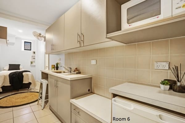 $165-200, Student-accommodation, 2 rooms, Hunter Street, Newcastle NSW 2300, Hunter Street, Newcastle NSW 2300