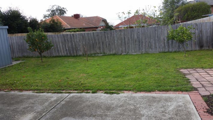 $150, Share-house, 3 bathrooms, Waiora Road, Rosanna VIC 3084