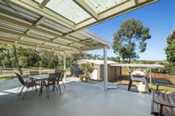 $140, Share-house, 4 bathrooms, Valley View Drive, Meringandan West QLD 4352