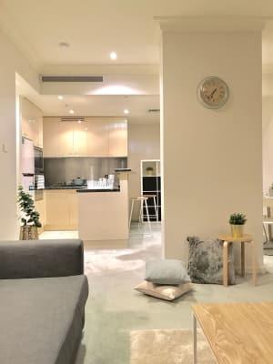 $350, Flatshare, 2 bathrooms, Exhibition Street, Melbourne VIC 3000