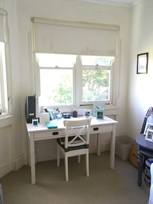 $390, Flatshare, 2 bathrooms, Manion Avenue, Rose Bay NSW 2029