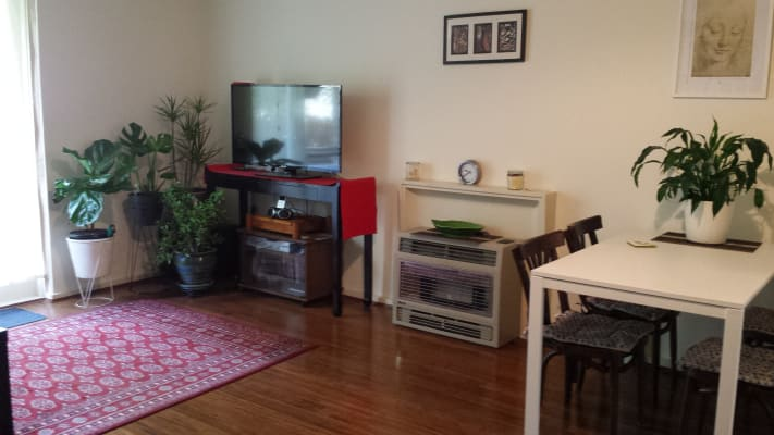 $260, Flatshare, 2 bathrooms, Curzon St, North Melbourne VIC 3051