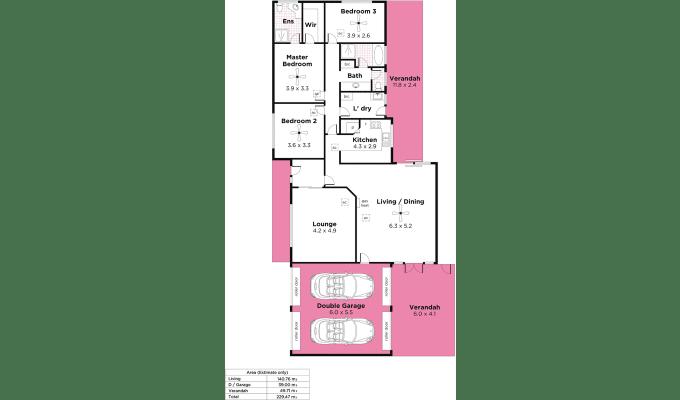 $150, Share-house, 3 bathrooms, Sanders Street, Richmond SA 5033