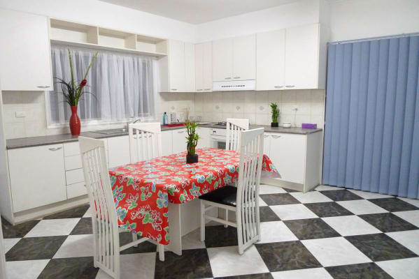 $135, Share-house, 4 bathrooms, Gordon Street, Footscray VIC 3011