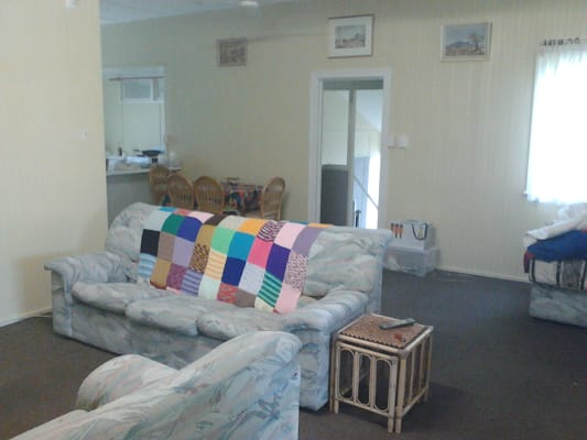 $160, Share-house, 3 bathrooms, Roseneath Street, Maryborough QLD 4650