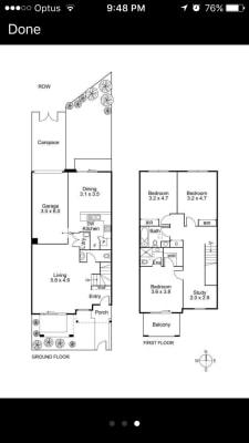 $180, Share-house, 3 bathrooms, Village Way, Maribyrnong VIC 3032