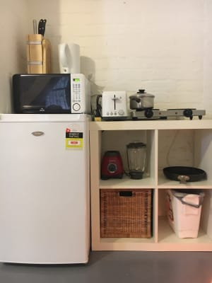 $400, Share-house, 4 bathrooms, Forsyth Street, Glebe NSW 2037