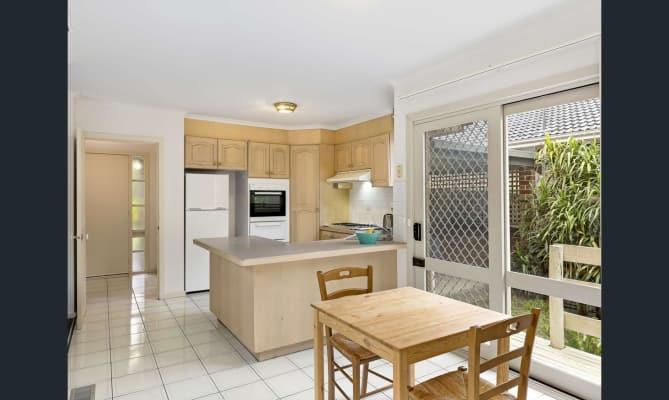 $140, Share-house, 3 bathrooms, Gillard St, Burwood VIC 3125