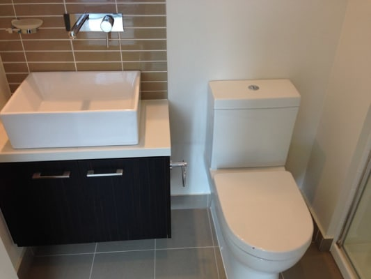 $360, Flatshare, 2 bathrooms, Sutherland Street, Melbourne VIC 3000