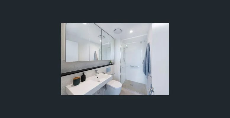 $290, Flatshare, 2 bathrooms, Cunningham Street, Newstead QLD 4006