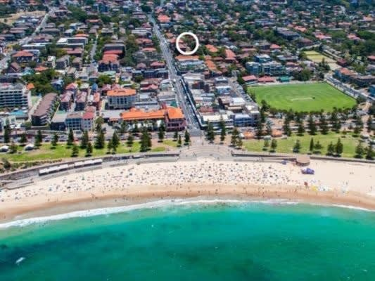 $240, Share-house, 5 bathrooms, Mount Street, Coogee NSW 2034
