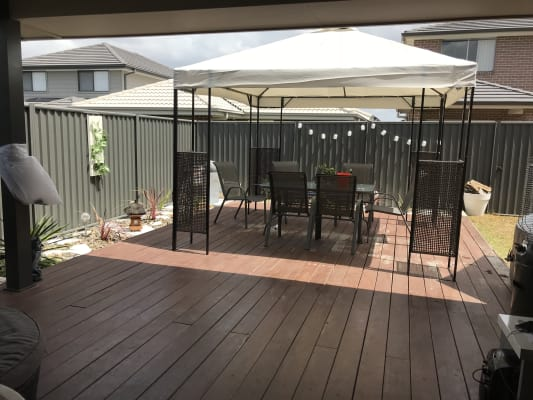 $200, Share-house, 4 bathrooms, Cawley Cct, Ropes Crossing NSW 2760