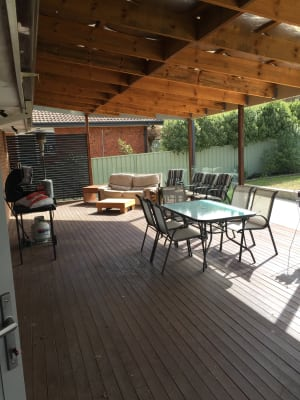 $155, Share-house, 4 bathrooms, Alfred Hill Drive, Melba ACT 2615