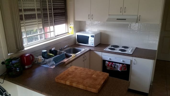 $205, Share-house, 3 bathrooms, Great Western Hway, Blacktown NSW 2148