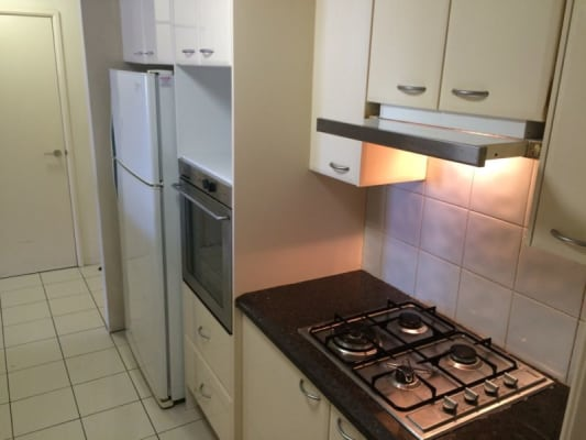 $340, Flatshare, 2 bathrooms, Castlereagh Street, Haymarket NSW 2000