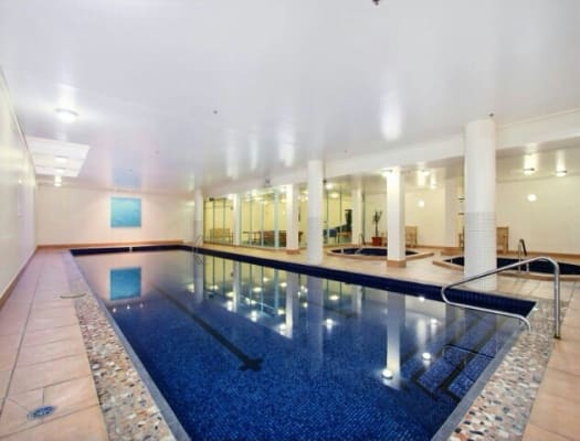 $455, Flatshare, 3 bathrooms, Jones Street, Ultimo NSW 2007