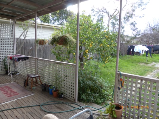 $245, Share-house, 2 bathrooms, Kellett Street, Northcote VIC 3070