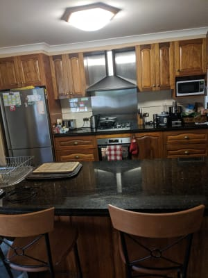 $200, Share-house, 4 bathrooms, Thomas Hale Avenue, Woonona NSW 2517
