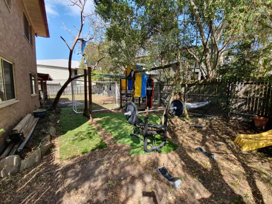 $160, Share-house, 2 rooms, Deerdale Street, Stafford Heights QLD 4053, Deerdale Street, Stafford Heights QLD 4053