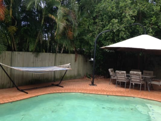 $155, Share-house, 5 bathrooms, Karina Cres, Broadbeach Waters QLD 4218