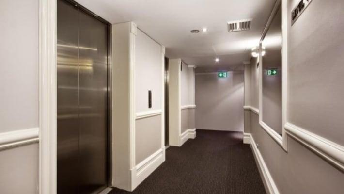 $200, Flatshare, 2 bathrooms, Harris Street, Pyrmont NSW 2009