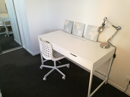 $233, Flatshare, 2 bathrooms, Cemetery Road East, Carlton VIC 3053