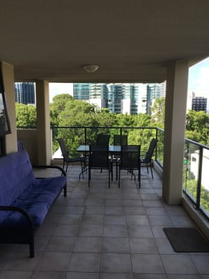 $205, Flatshare, 3 bathrooms, Wickham Terrace, Spring Hill QLD 4000
