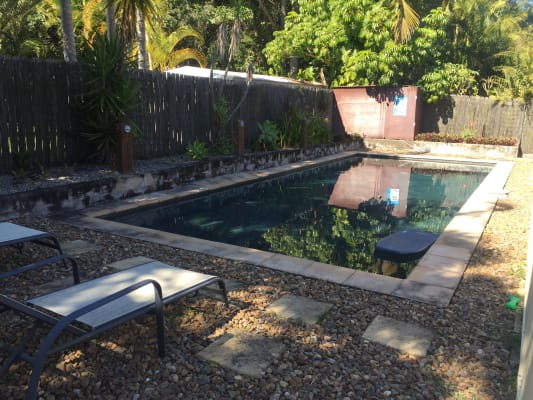 $150, Share-house, 4 bathrooms, Lake Entrance Boulevard, Noosaville QLD 4566