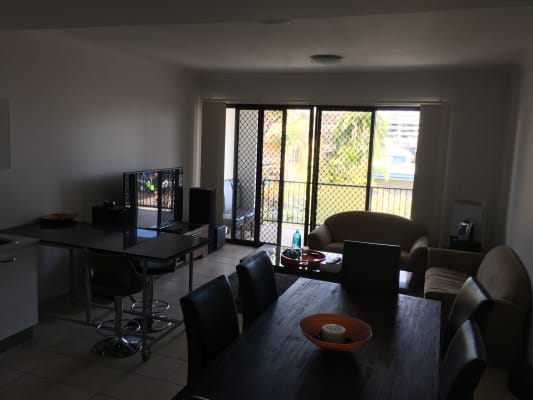 $240, Flatshare, 2 bathrooms, Berwick Street, Fortitude Valley QLD 4006