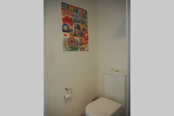 $260, Flatshare, 2 bathrooms, Hamilton Place, Bowen Hills QLD 4006