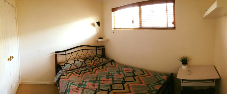 $265, Flatshare, 2 bathrooms, Nile Street, East Perth WA 6004