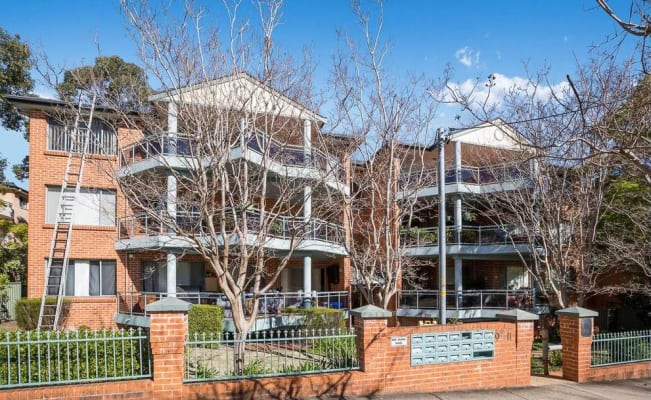$350, Flatshare, 3 bathrooms, Belmore Street, North Parramatta NSW 2151