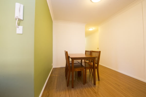 $240, Flatshare, 2 bathrooms, Pyrmont Street, Pyrmont NSW 2009