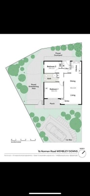 $140, Share-house, 2 bathrooms, Norman Street, Wembley Downs WA 6019