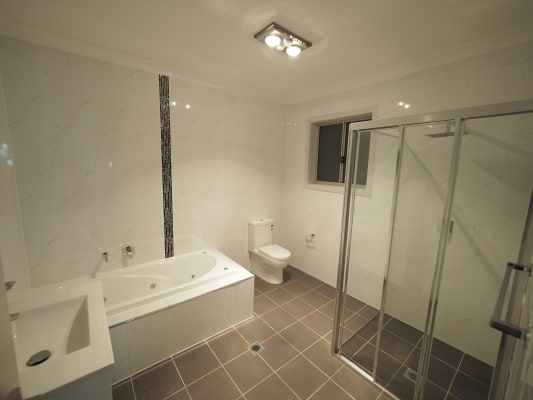 $200, Share-house, 4 bathrooms, Woodville Road, Villawood NSW 2163