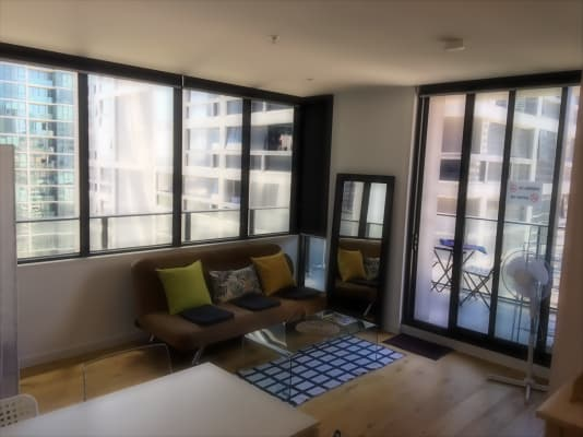 $430, Share-house, 2 bathrooms, Rose Lane, Melbourne VIC 3000