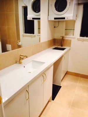 $300, Flatshare, 3 bathrooms, Arden Street, North Melbourne VIC 3051