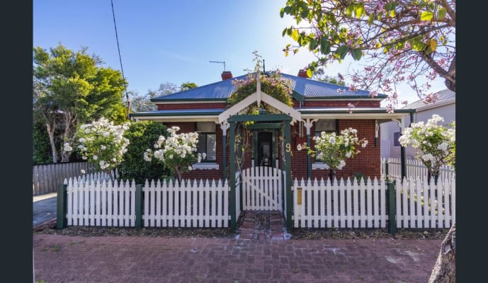 $200, Share-house, 3 bathrooms, Hubert Street, Guildford WA 6055