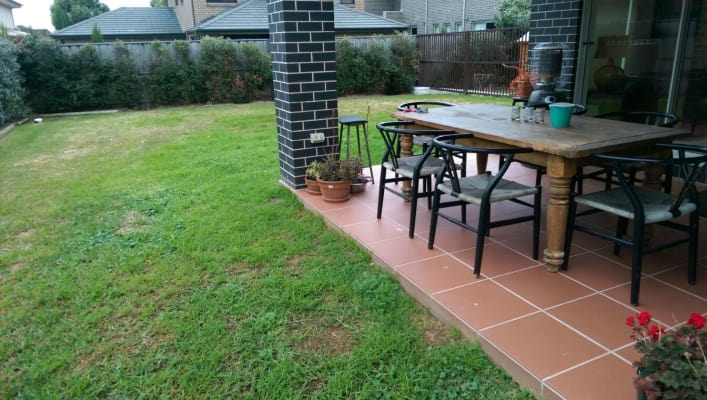 $300, Share-house, 4 bathrooms, Turon Crescent, The Ponds NSW 2769