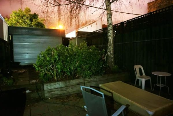 $200, Share-house, 4 bathrooms, Lothian Street, North Melbourne VIC 3051