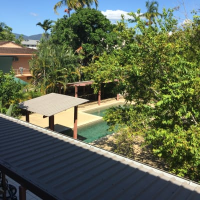 $100-200, Share-house, 2 rooms, Gatton St, Cairns City QLD 4870, Gatton St, Cairns City QLD 4870