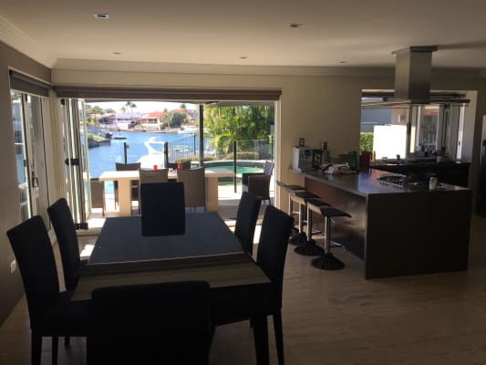 $230, Share-house, 4 bathrooms, Sundance Way, Runaway Bay QLD 4216