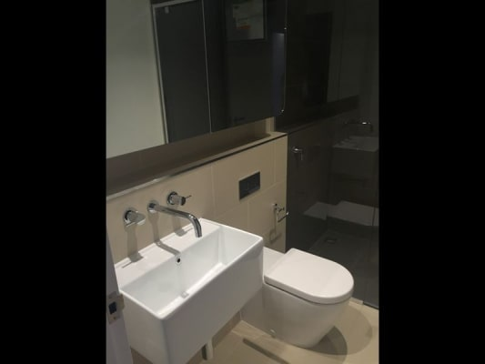 $300, Flatshare, 2 bathrooms, Swanston Street, Melbourne VIC 3000